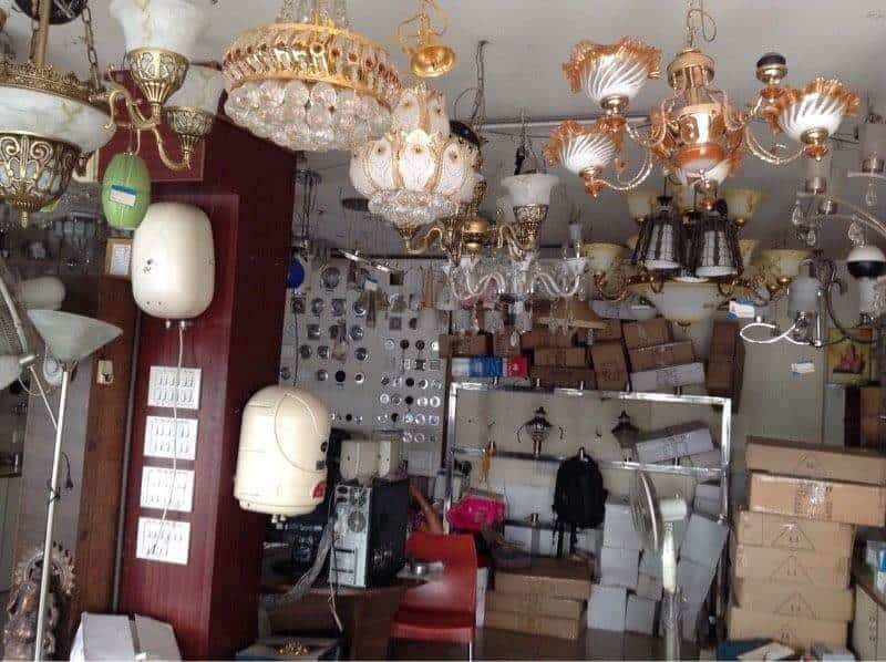 R K Lights, Kukatpally - Lighting Decorators in Hyderabad - Justdial