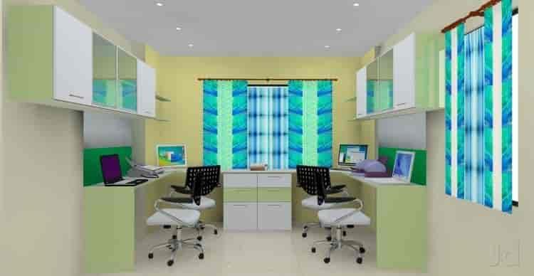 Design Develop Shaikpet Hyderabad