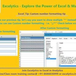 Advanced Excel Whatsapp Group