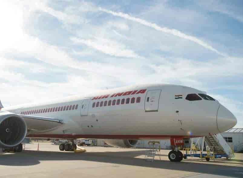 Air India Cargo Enquiry (Domestic), Shamshabad - Air Cargo