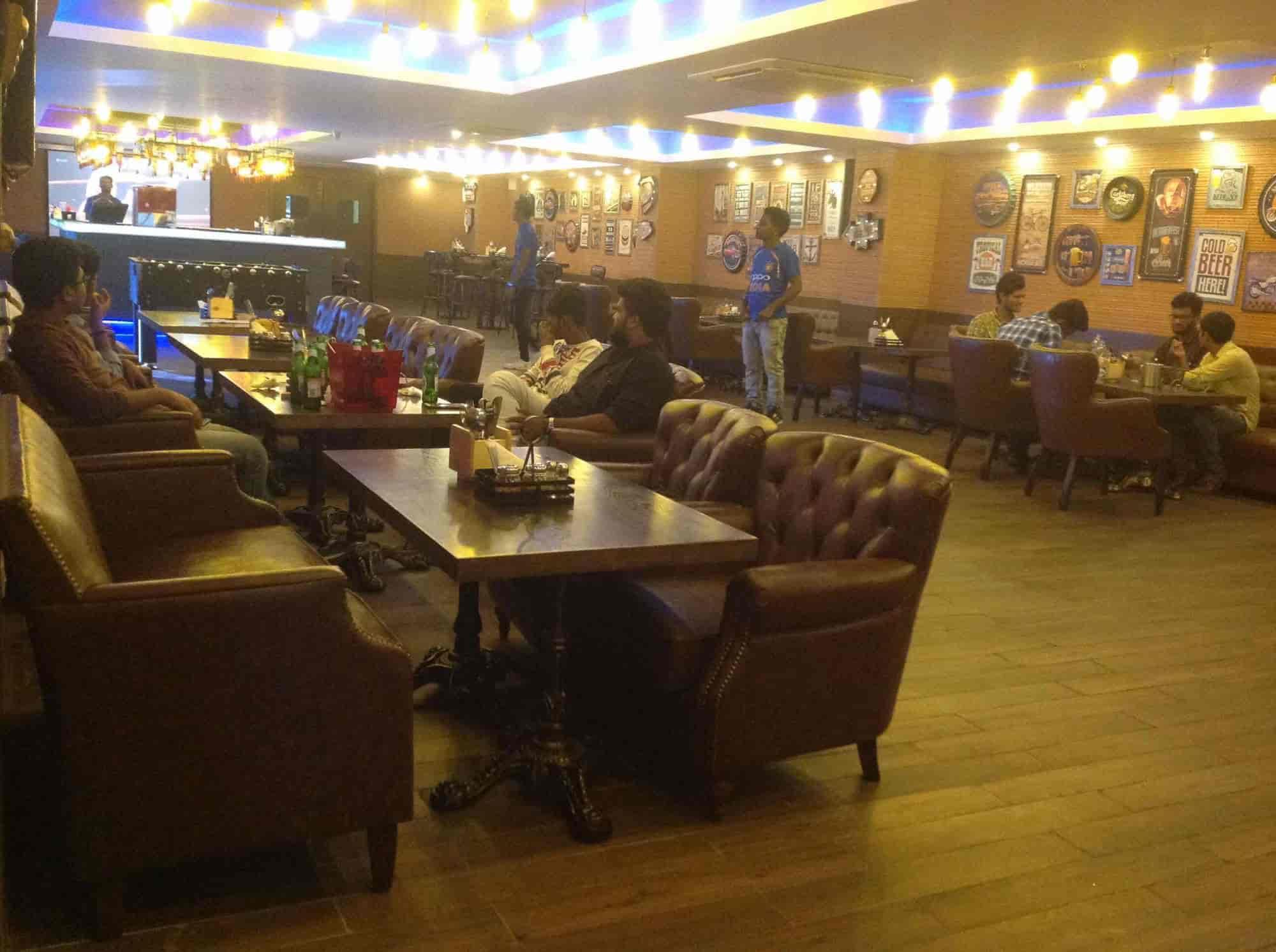 Inside View Of Restaurant My Place Photos L B Nagar Hyderabad Restaurants