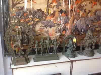 Lepakshi Now Golkonda Handicrafts Emporium Banjara Hills Lepakshi