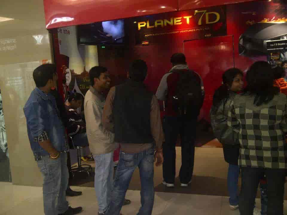Planet 7d hyderabad