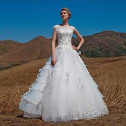 Christian Bridal Store Kphb Colony Wedding Gown Retailers In