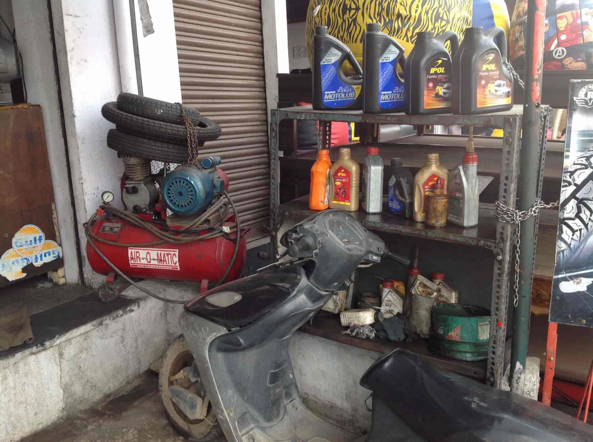 Modern Automobiles Photos, Tar Bund, Hyderabad- Pictures & Images ...