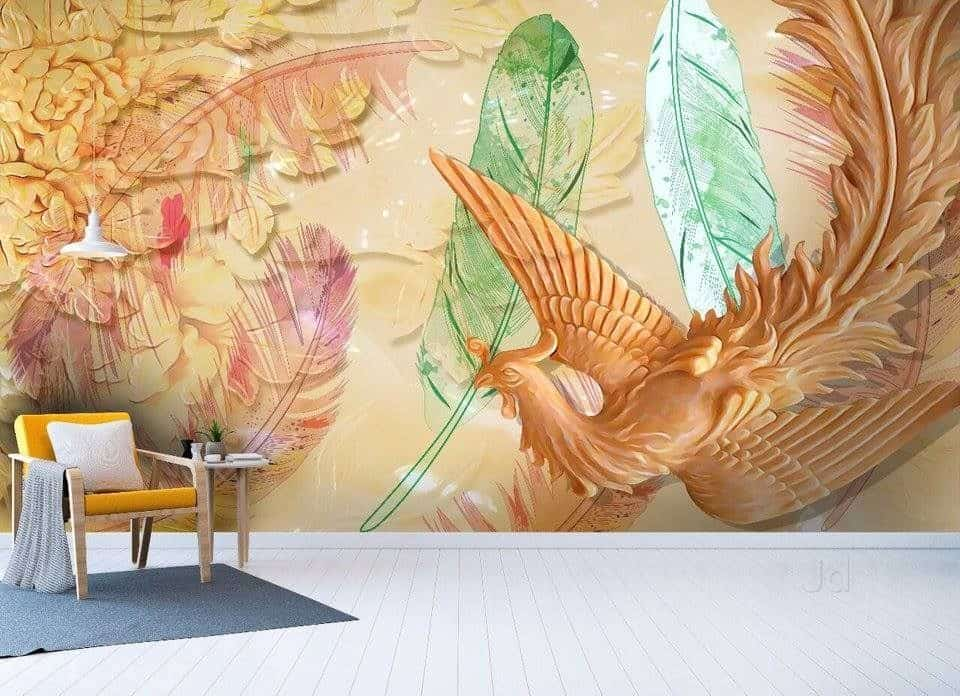 VICKY WALL DECOR, Secunderabad - Wall Paper Dealers in Hyderabad ...
