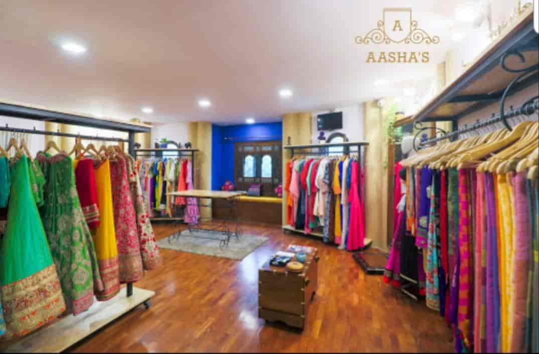 Aashas Boutique Jubilee Hills Boutiques In Hyderabad Justdial