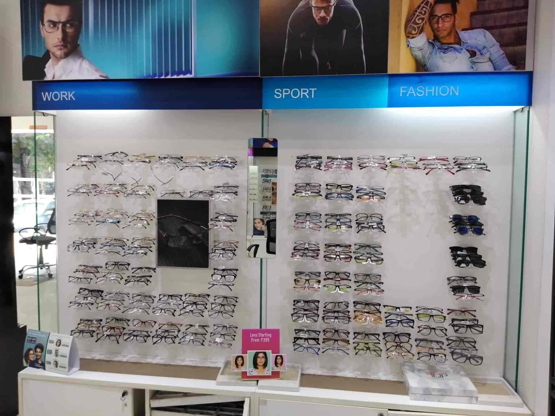 dab6256da Titan Eye Plus, Jubilee Hills - Opticians in Hyderabad - Justdial