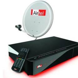 Airtel Digital Tv (Customer Care) in Hyderabad - Justdial