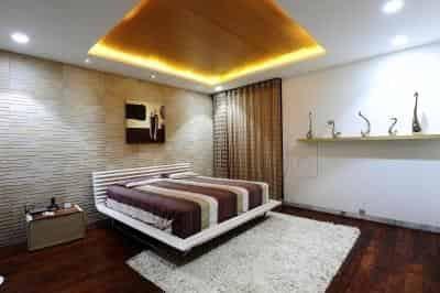 Bedroom Interior Design View