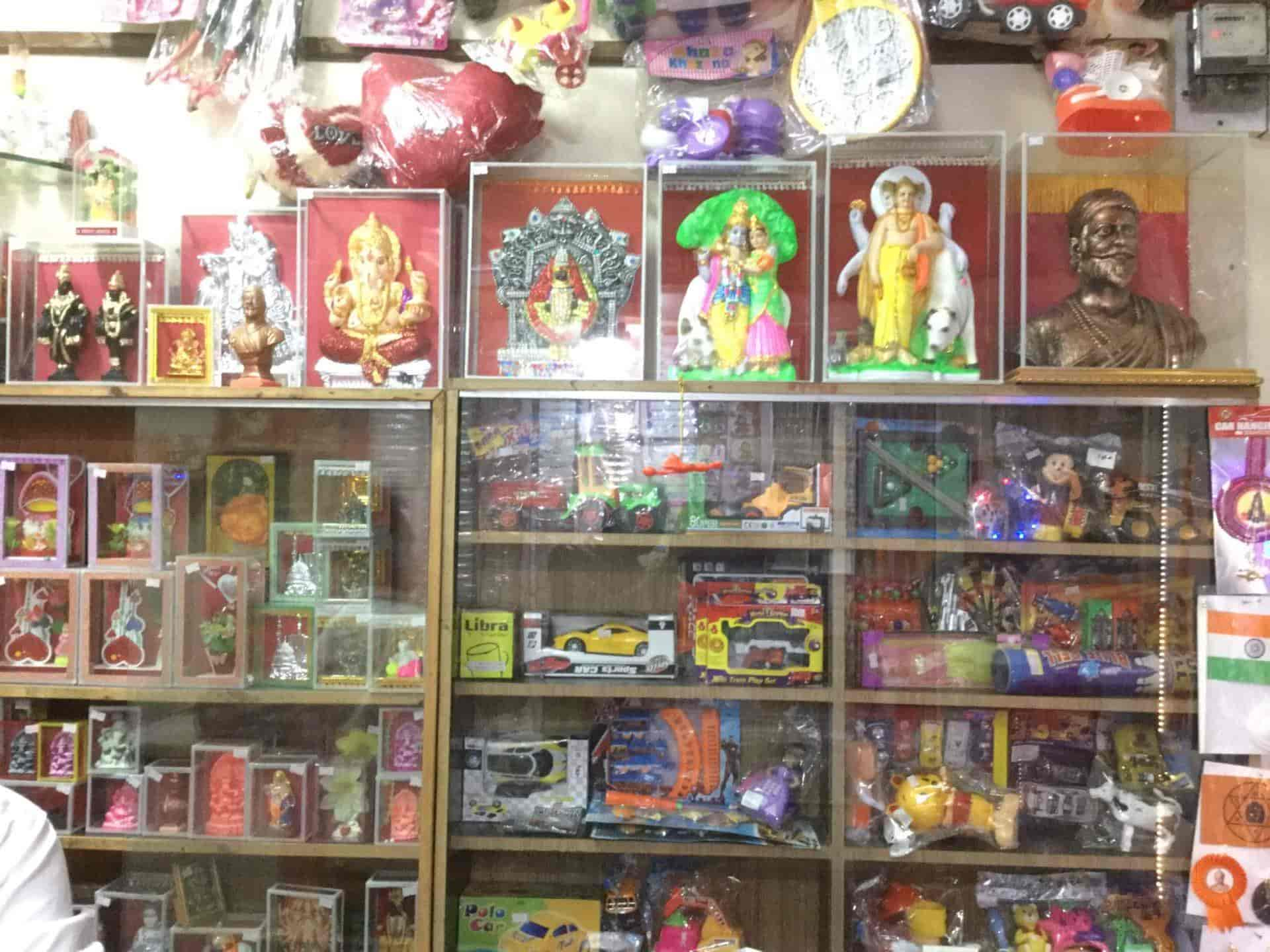 Ganesh Gift And Frames, Ichalkaranji HO - Gift Shops in