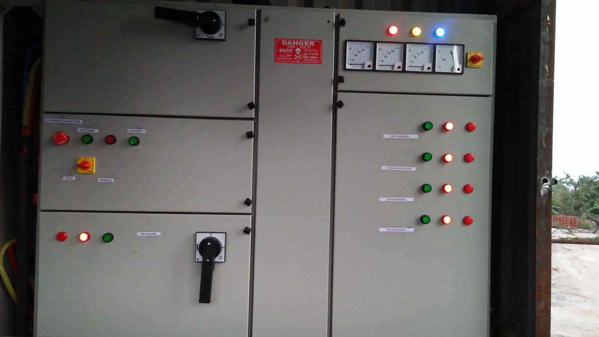 Empower Engineers Thodupuzha Electrical Contractors In Idukki