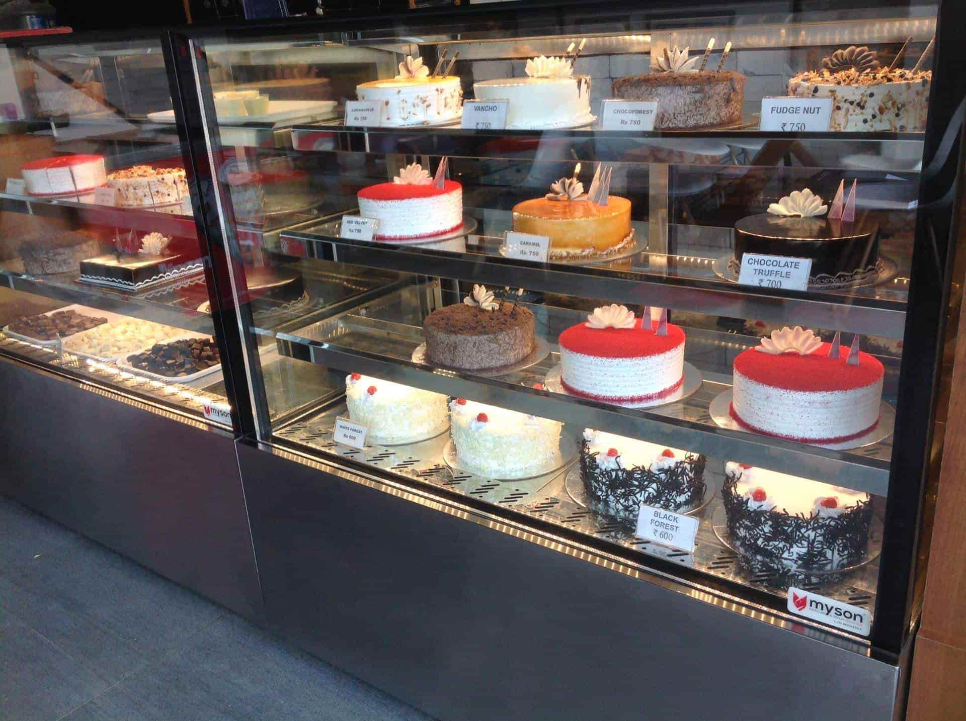 1b3496f9 La La Land Cakeshop, Thodupuzha, Idukki - Cake Shops - Justdial