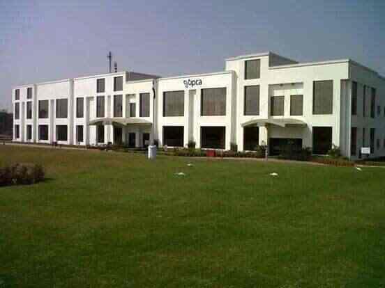 Ipca Laboratories LTD Photos, Polo Ground, Indore- Pictures