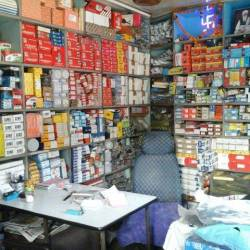 Swastik Auto Parts Chhoti Gwaltoli Auto Electrical Part Dealers