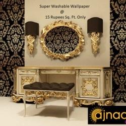 ajnaabh interiors vijay nagar indore wall paper dealers h3dil 250