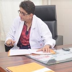 Dr  Neelu Soni - Gynaecologist & Obstetrician Doctors - Book