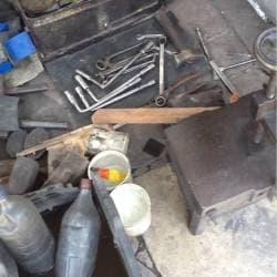New Golden Auto Repair Shop, South Tukoganj - Garages in