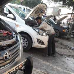Ali Car Ac Navlakha Car Ac Repair Services In Indore Justdial