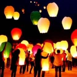 Sky Lantern, Bengali Square - Sky Lantern Dealers in Indore