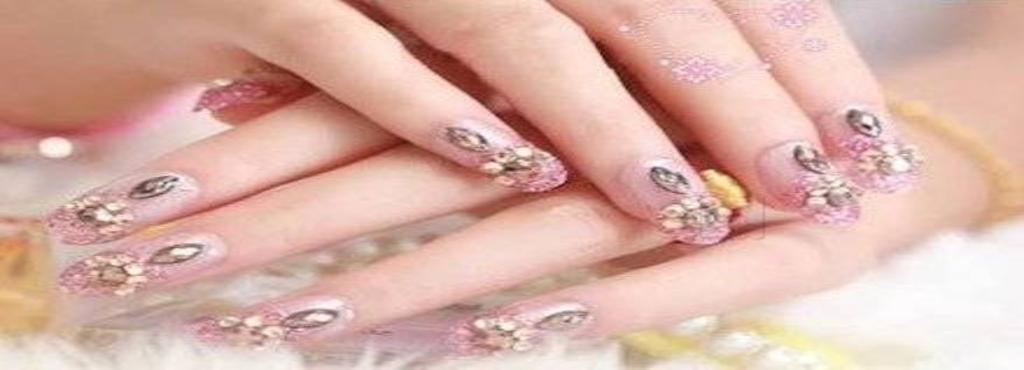 Glitter Girls Nail Extension Beauty Salon Kanadia Road Beauty