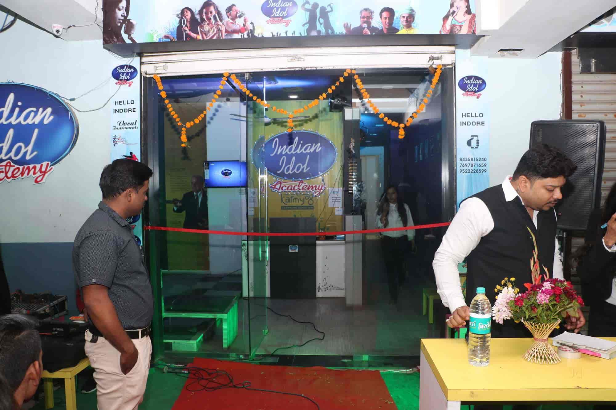 Indian Idol Academy, Vijay Nagar - Dance Classes in Indore