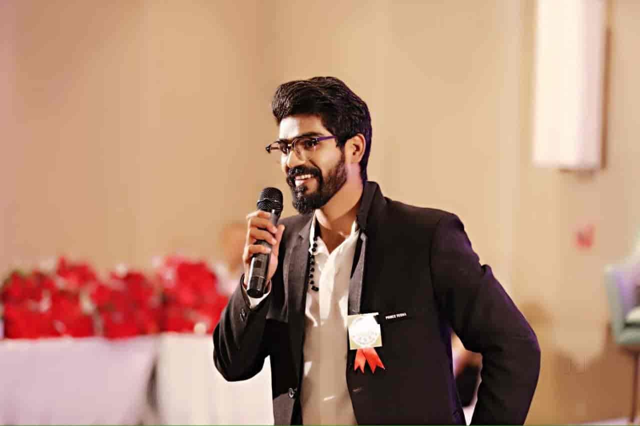 Motivational Speaker IN INDIA - Motivational Speakers in