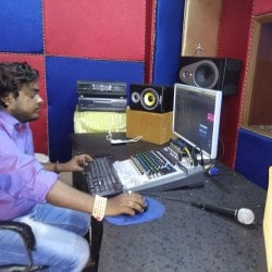 DSP Digital Recording Studio, MG Road - Recording Studios in