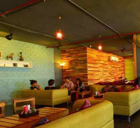 Cafe Terazza Photos Vijay Nagar Indore Pictures Images