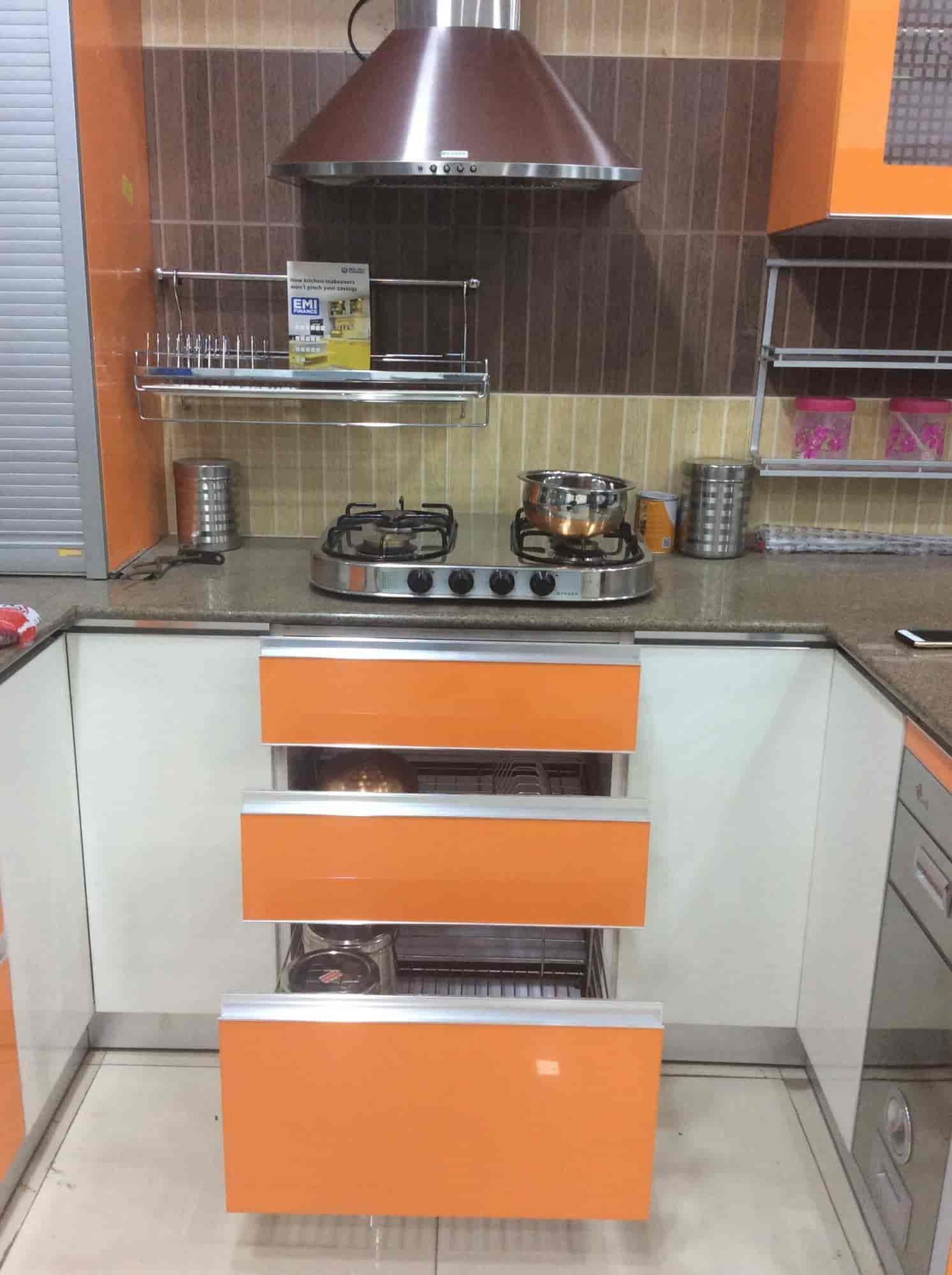 kitchen innovations rnt road modular kitchen dealers in indore justdial