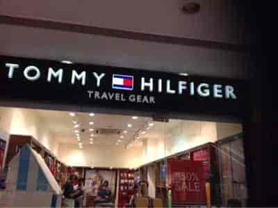 Tommy Hilfiger, Mg Road - Luggage Bag Dealers in Indore - Justdial 651749812146