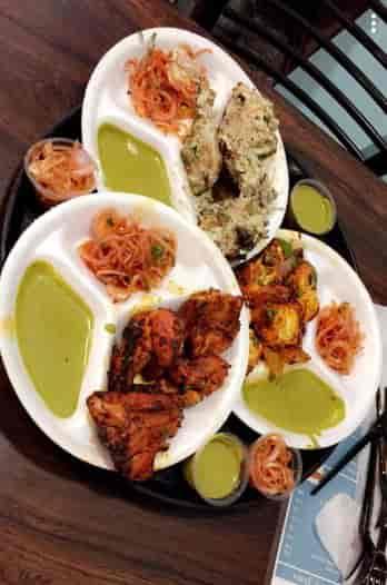 The Tandoori Kitchen Collector Moti Tabela Indore North