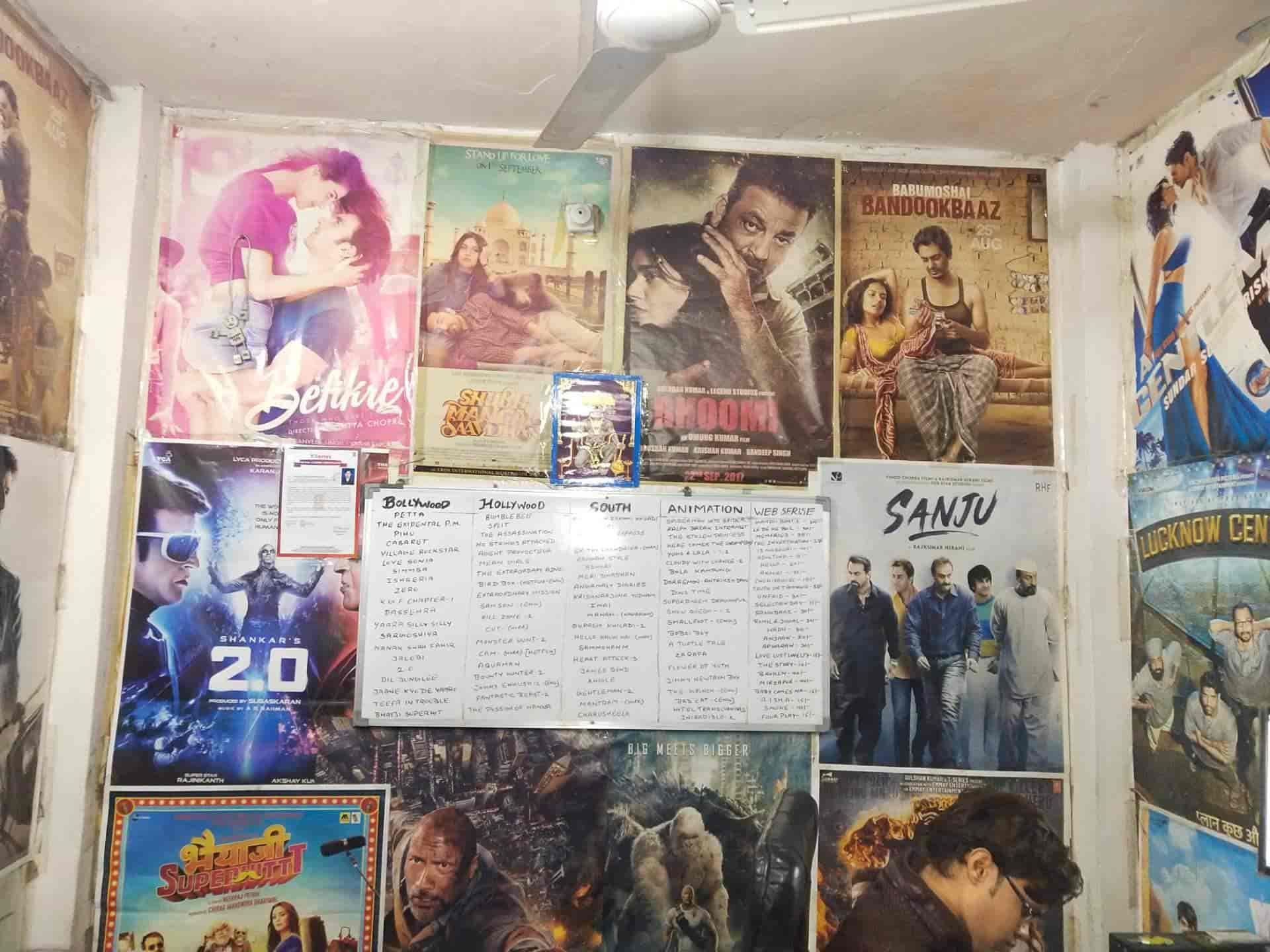 The Movies Bar, Clerk Colony - Music Shops in Indore - Justdial