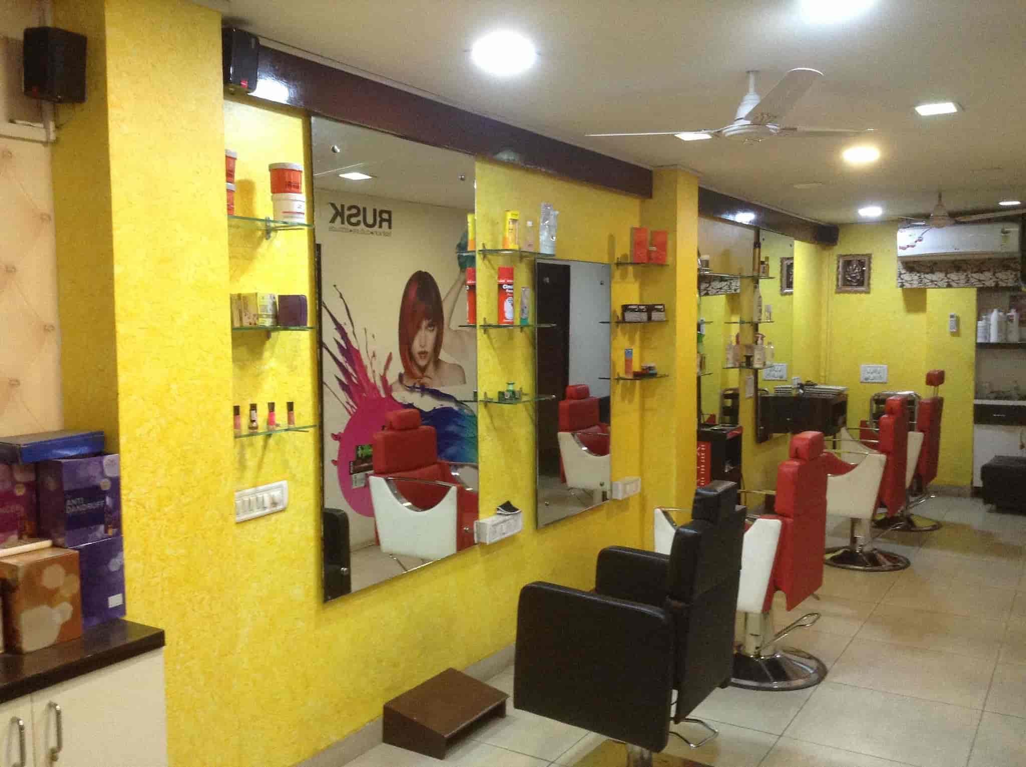 Royal Salon Geeta Bhawan Salons In Indore Justdial