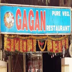 Gagan Restaurant Fast Food Photos, Mg Road Indore, Indore