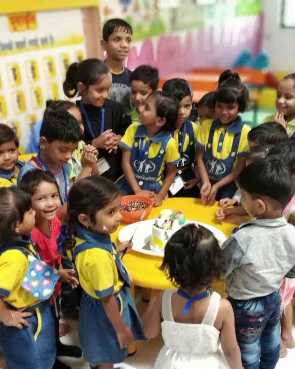 The English International School, Mhow - Schools in Indore - Justdial