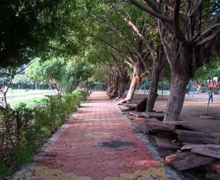 - Meghdoot Garden Images, Vijay Nagar, Indore - Tourist Attraction