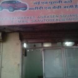Shri Agrasen Auto Deal Navlakha Second Hand Car Dealers In Indore