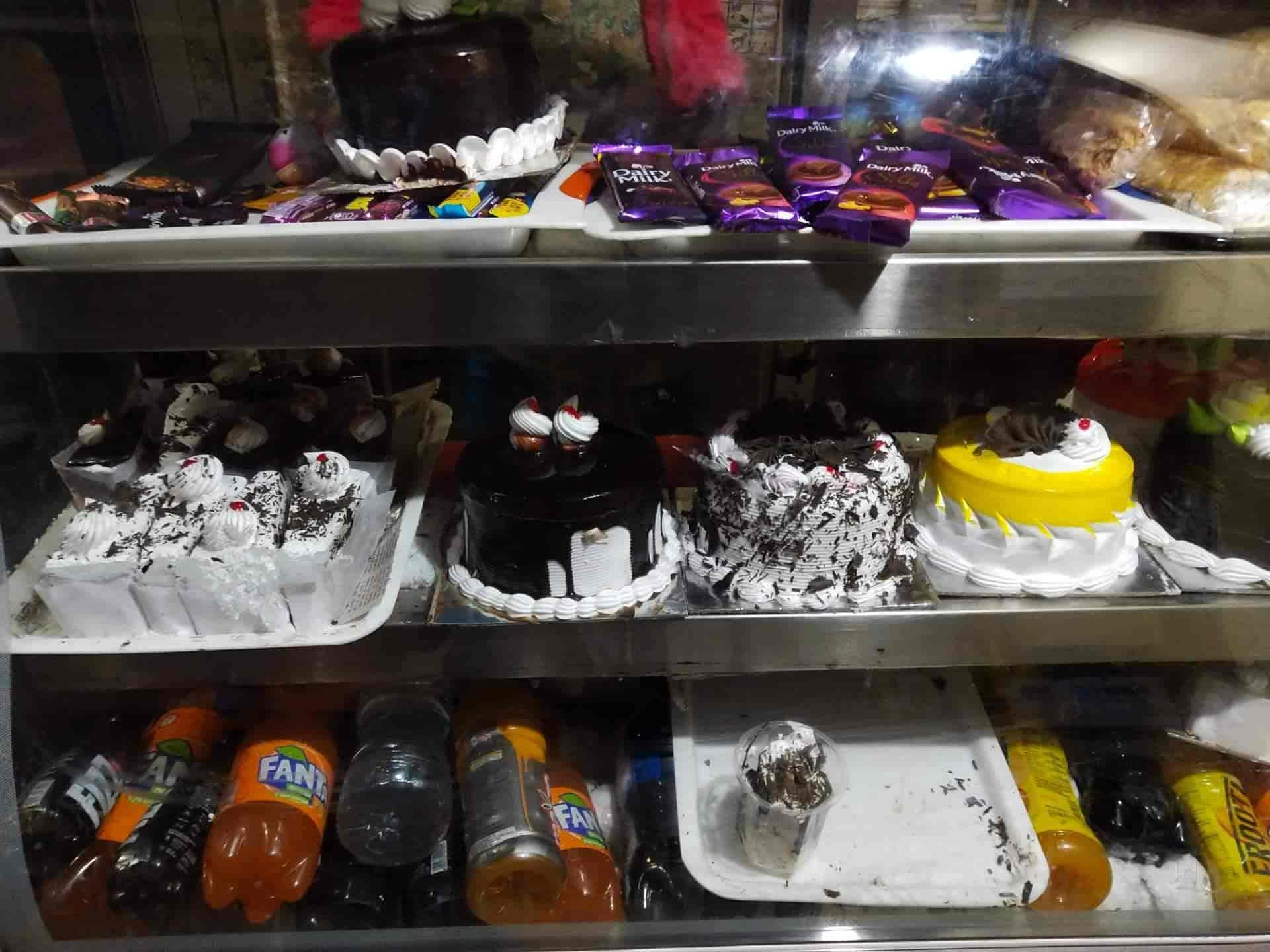Sid Cake Shop, Khajrana, Indore - Cake Shops - Justdial