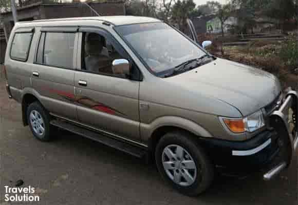Travels Solution Malhar Ganj Car Hire In Indore Justdial