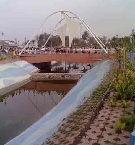 Regional Park - Pipliyapala Regional Park Photos, Rau, Indore - Tourist Attraction
