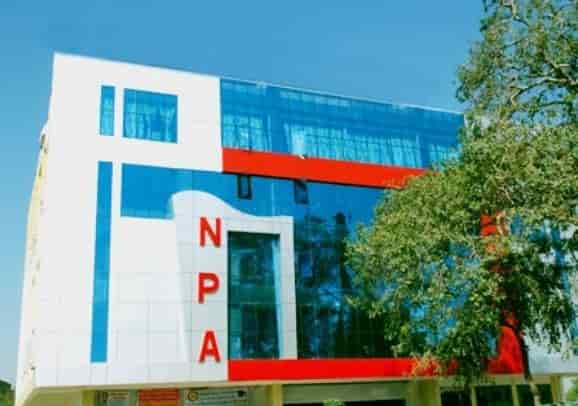 Nahata Professional Academy, Indore City - Tutorials in Indore - Justdial