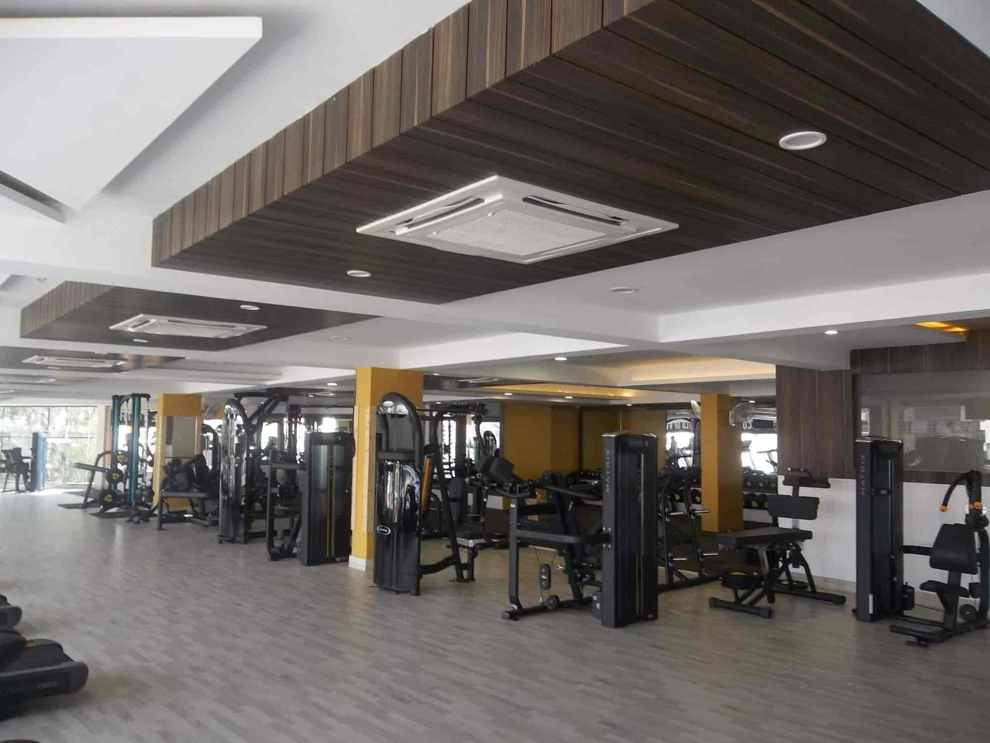 Gold Gym Indore Offer | anotherhackedlife.com