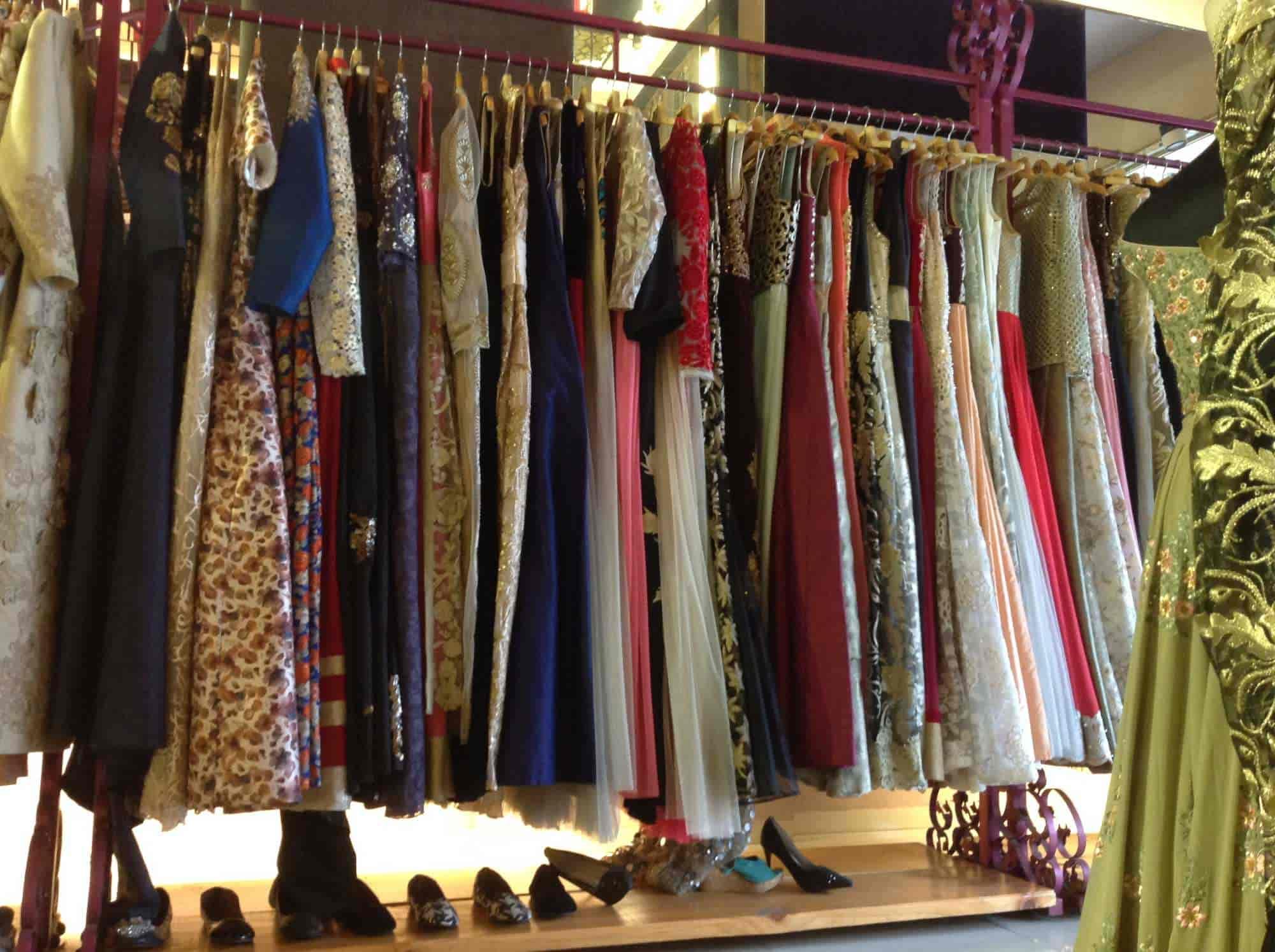 Nisha & Jagat, Race Course Road - Fashion Designers in