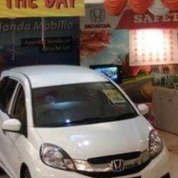 Landmark Honda Old Palasia Car Dealers In Indore Justdial