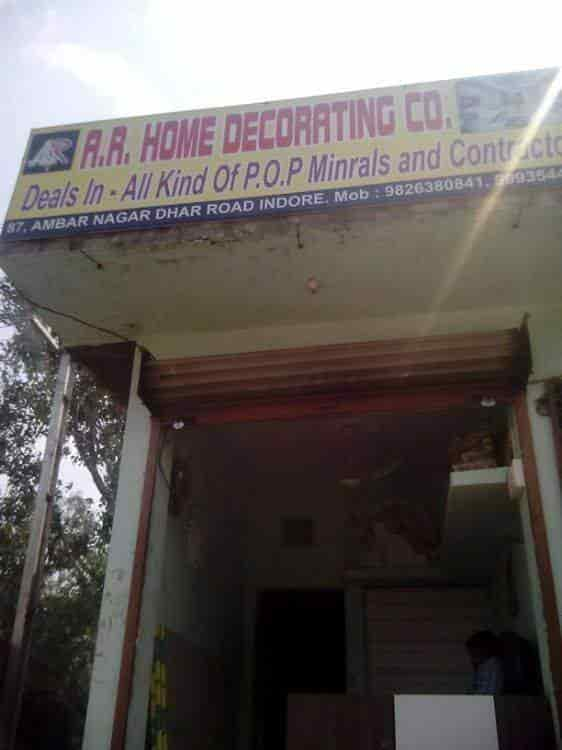 A R Home Decorating Company Photos, Dhar Road, Indore- Pictures ...