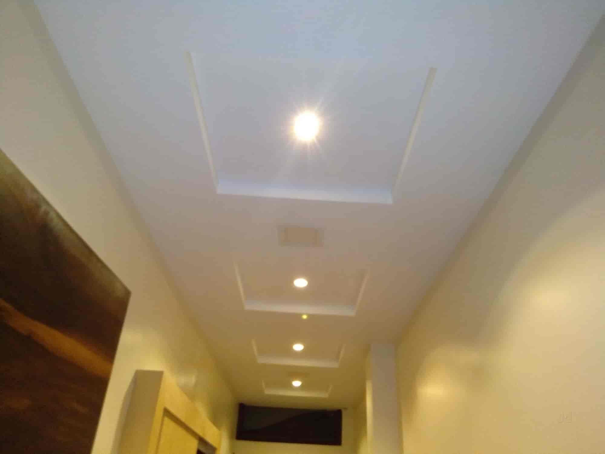 ... False Ceiling   A R Home Decorating Company Photos, Dhar Road, Indore    False Ceiling ...