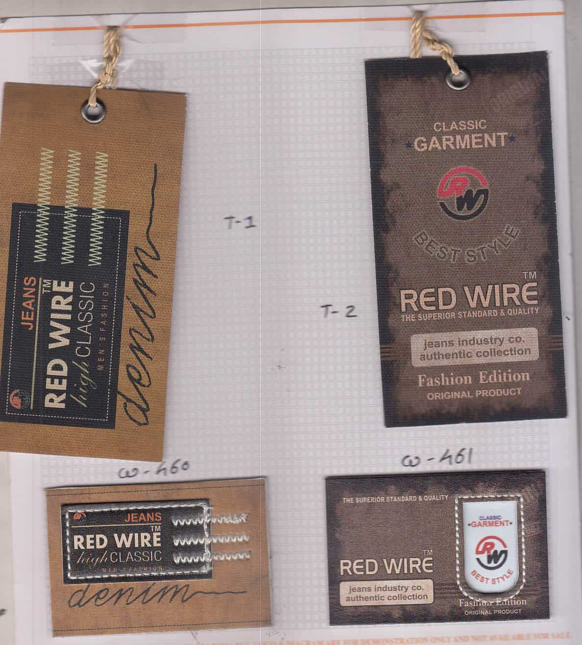 Think Design, Rajwada - Paper Tag Manufacturers in Indore