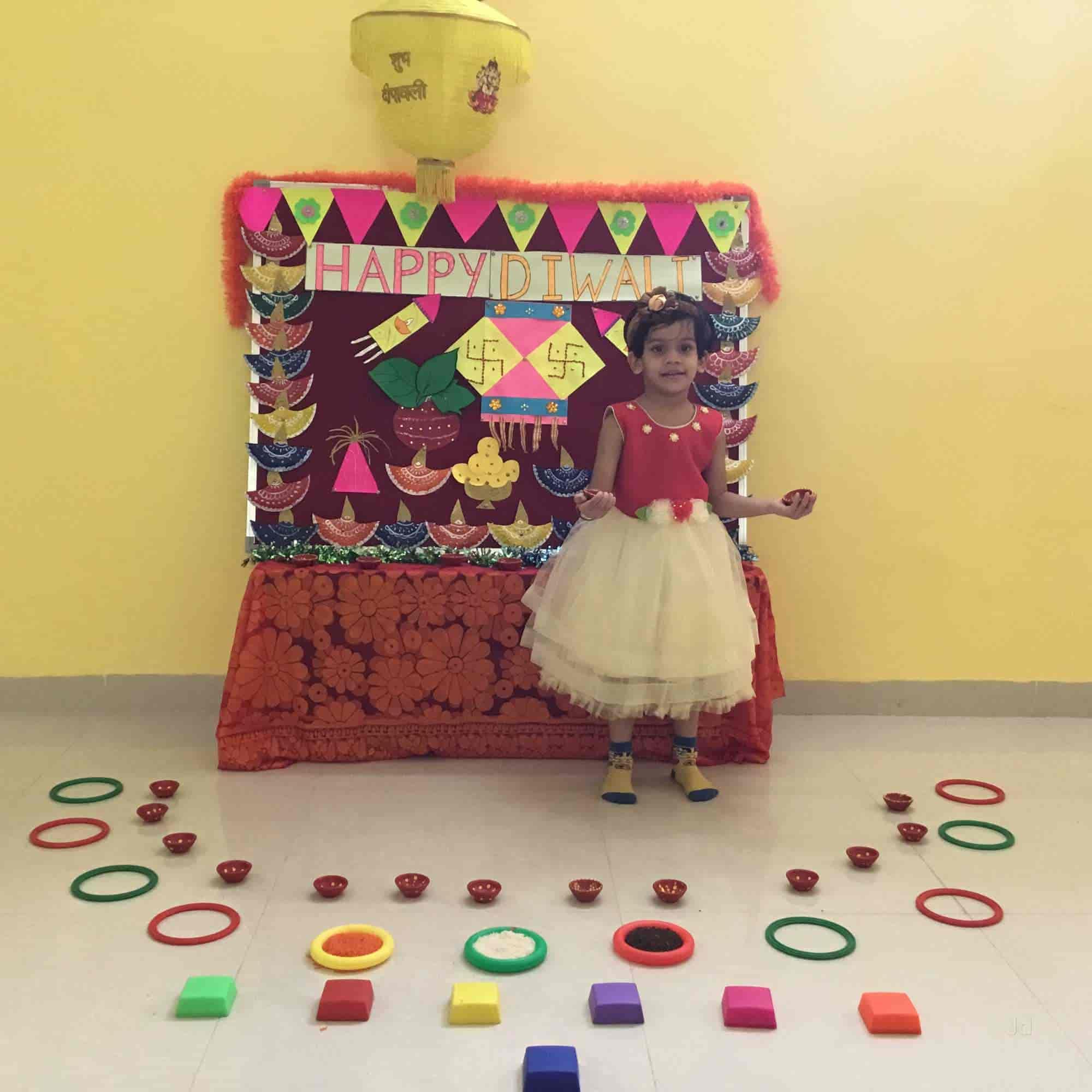 Iglookids International Pre School s Tulsi Nagar Indore