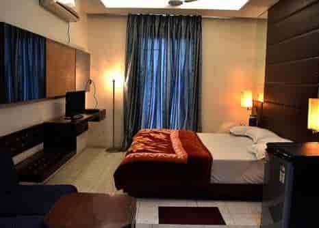 Interior View Amaltas Hotel Pvt Ltd Photos A B Road Indore Hotels